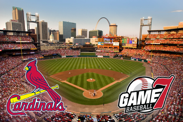 St. Louis Cardinals | Busch Stadium